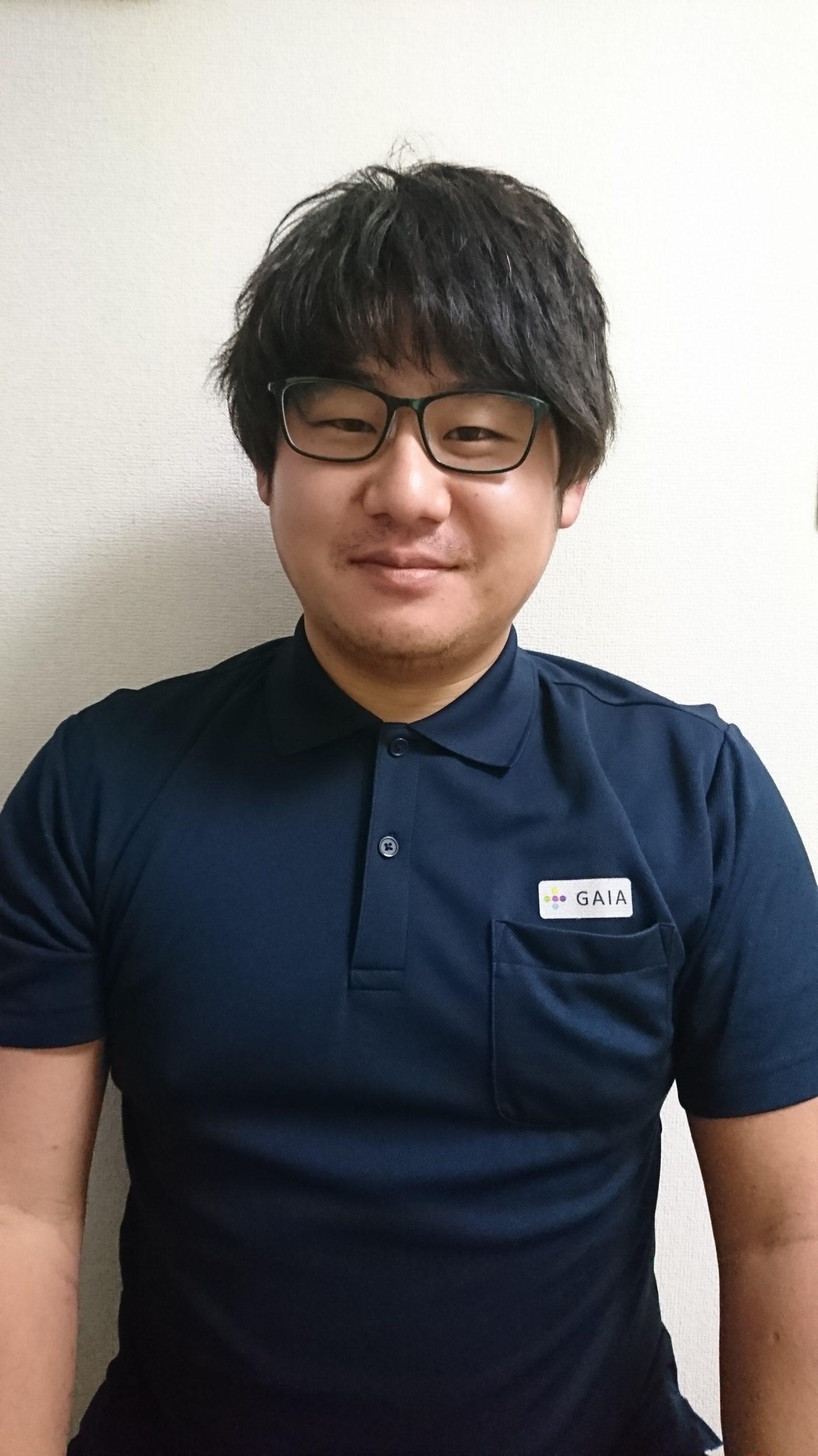 名畑 翔平