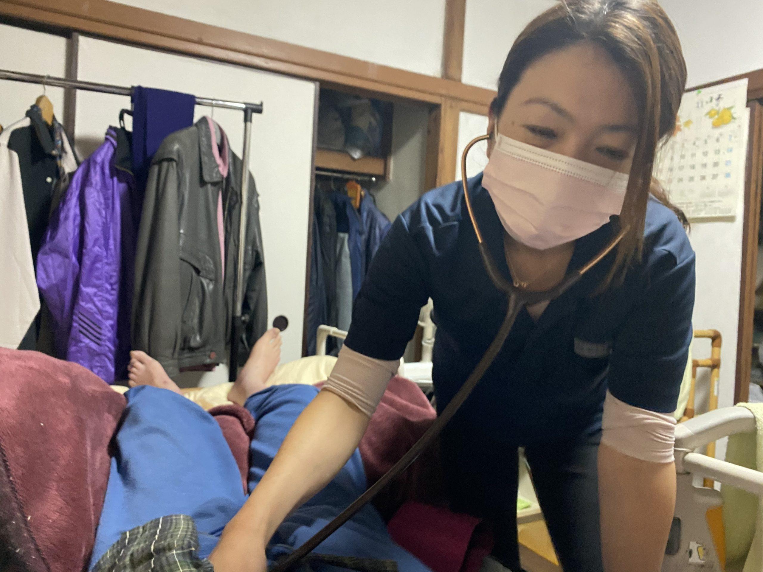 ガイア訪問看護ステーション 新宿 サブイメージ1