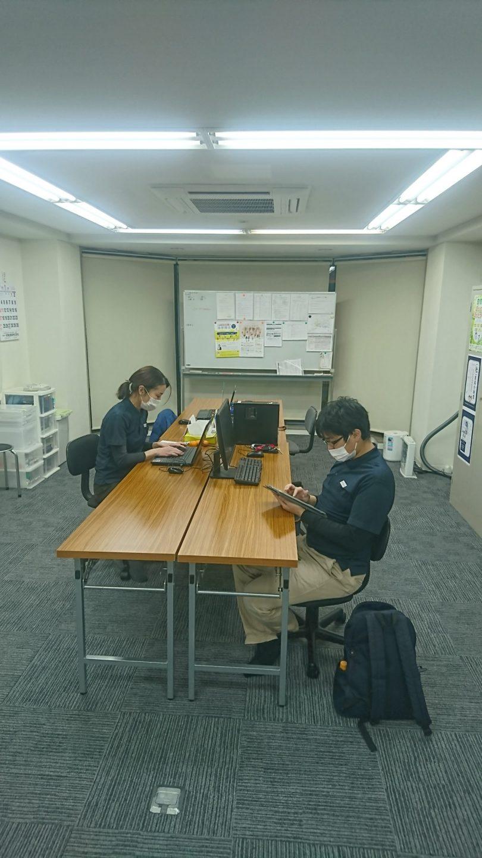 上石神井サテライト サブイメージ2