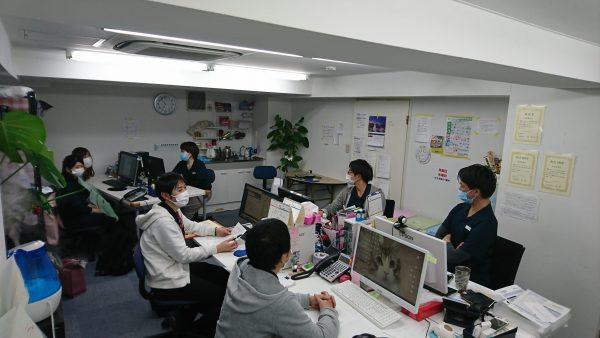 ガイア訪問看護ステーション 新宿 メインイメージ