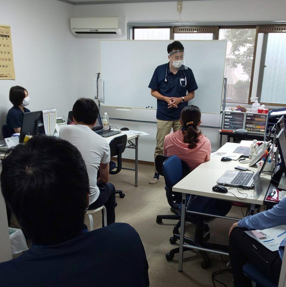 ガイア訪問看護ステーション 鎌倉 サブイメージ2