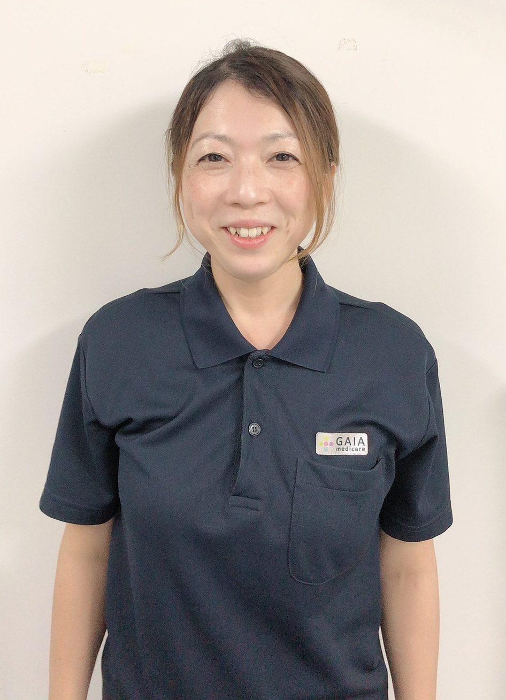 飯田 亜由美