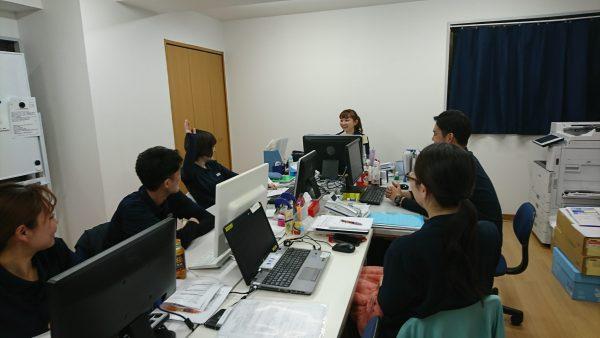 ガイア訪問看護ステーション 江東 メインイメージ