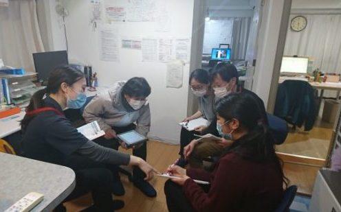 ガイア訪問看護ステーション 足立 メインイメージ