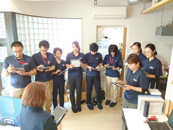 ガイア訪問看護ステーション 蒲田 メインイメージ