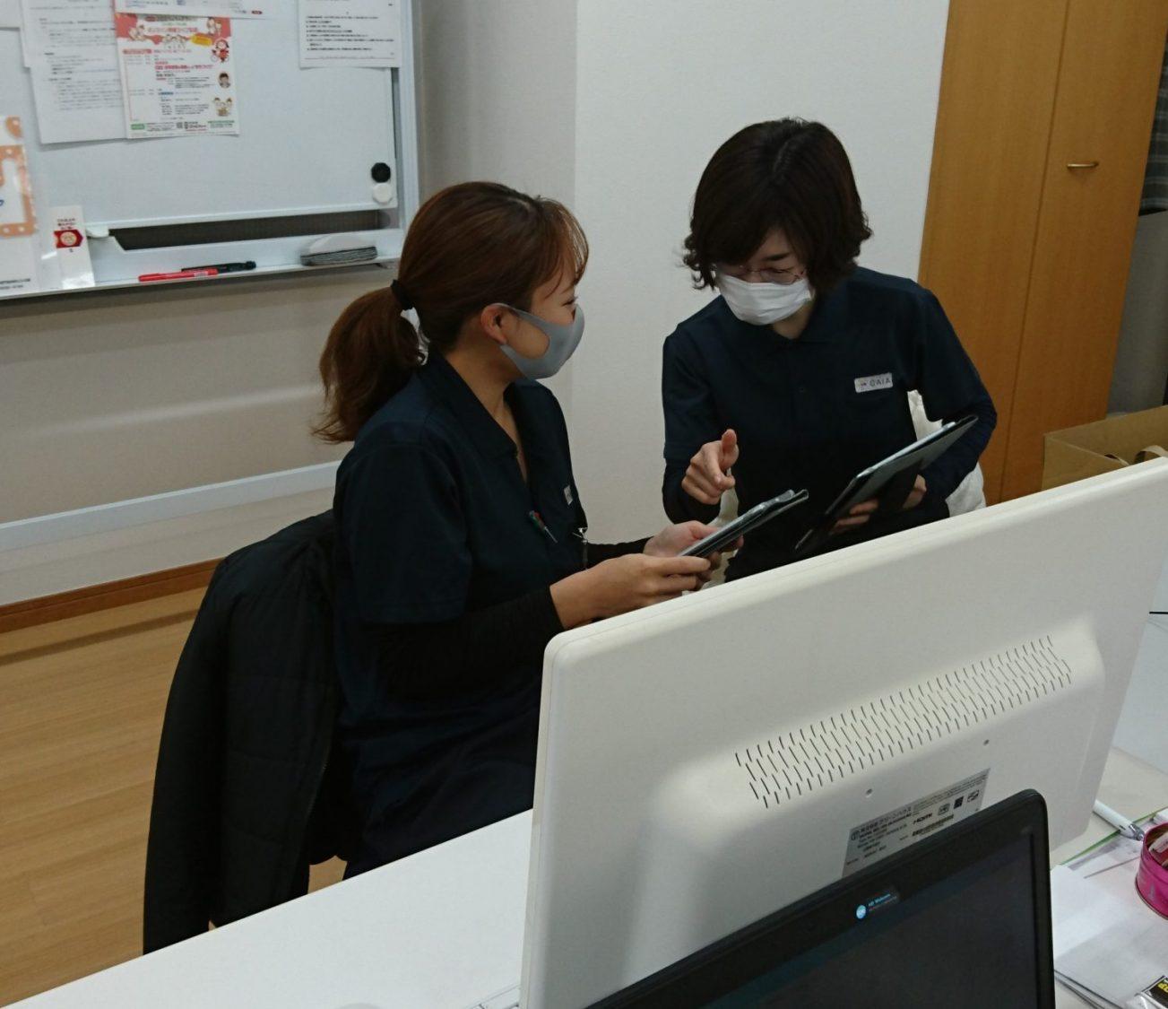 ガイア訪問看護ステーション 江東 サブイメージ6